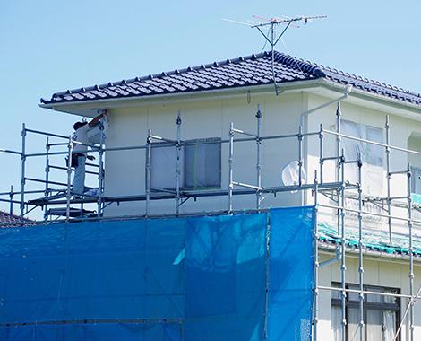 外壁・屋根塗装画像