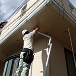 屋根工事画像1
