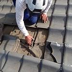 屋根工事画像3