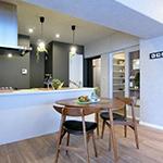 キッチン画像2