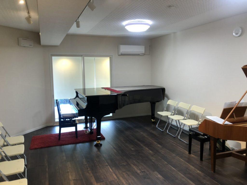 マンションリフォーム 豊中市 防音室
